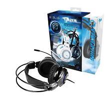 E-Blue Gaming Headset Mazer 3D Vibrating EHS919BKAA-IU Black USB & 3.5mm Stereo