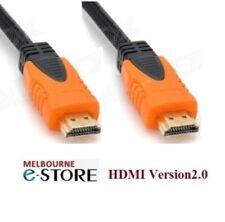 Premium HDMI Cable High Speed V2.0 3D 4K Ethernet Full HD 1080P 1m 2m 3m 5m 10m