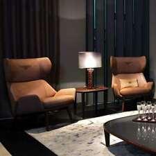 Salon Oreilles Fauteuil Club Design Meuble Téléviseur Canapé Chaise Coussin Sitz