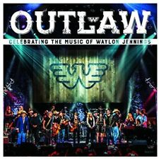 Various Artists - Outlaw: Celebrating The Music Of Waylon Jennings (Various Arti
