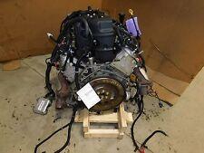 6.2 LITER ENGINE MOTOR ESCALADE YUKON DENALI L92 133K COMPLETE DROP OUT LS SWAP