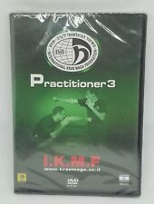 IKMF Krav-Maga for Practitioner 3 - P3 DVD New