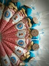 Frozen pre filled sweet cones, party bags, all occasions, birthday, personalised
