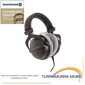 Beyerdynamic DT770 PRO 250 Ohms professional headphones