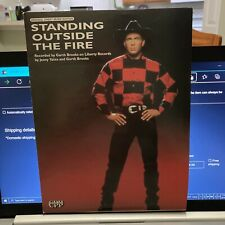 sheet music-garth brooks-standing outside the fire from 1993