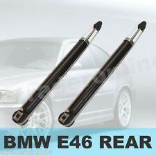 BMW 3 SERIES E46 TOURING 1998 - 2007 REAR SHOCKERS SHOCK ABSORBERS NEW PAIR