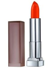 Maybelline Color Sensational Matte Lipstick 955 Craving Coral