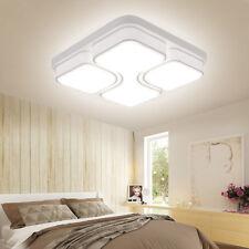 48W-100W LED plafonnier lampe de salle de bains lampe de plafond lampe de salon