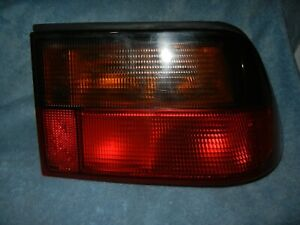 94 - 98 SAAB 9000 Hatchback Right Tail Light Assembly  F