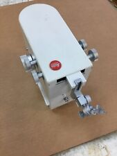 Leitz Wetzlar Microscope Mechanical Micromanipulator X Y Z Adjustable Great