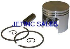 PISTON & RING KIT Fits STIHL TS460 W/ GASKET