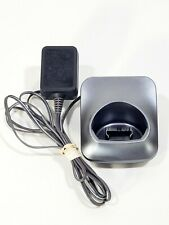 Panasonic PNLC1017 Cordless Phone Handset Charger Base With PNLV226 AC Adaptor