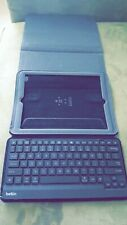 Belkin F5L115 Ultimate Bluetooth Keyboard Case for Apple iPad 2nd, 3rd, 4th Gen.