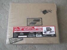 Las puertas-London Fog; Rara Japonesa Edtion Vinilo Box Set; Nuevo y Sellado