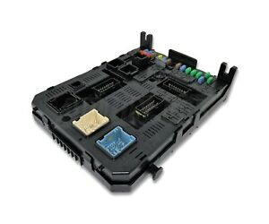 Citroen Berlingo Partner BSI04EV K03-00 Fuse Box BSI 966405898002 Boot 2097777-1