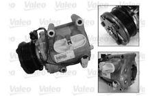 VALEO Compresor aire acondicionado 699828