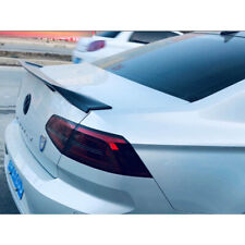 Painted ABS Rear RT Type Trunk Spoiler Wing For Volkswagen Passat B8 Sedan 4DR