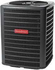 GSX140601 14 to 15 SEER Air Conditioner Condenser 5 Tons