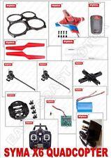 Recambios y accesorios Syma para vehículos de radiocontrol