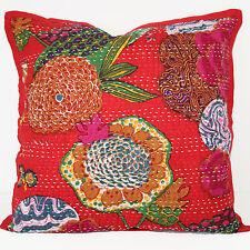 Bestickte kissenh llen im orientalischen asiatischen stil aus 100 baumwolle g nstig kaufen ebay for Kissen orientalischen stil