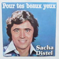 SACHA DISTEL Pour tes beaux yeux 49294