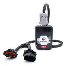 Chip Tuning Box RENAULT Twingo II 1.6 RS 98 kW 133 HP 2007-2014 Performance CS2