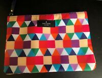 Kate Spade NY for Qantas Cosmetics Pouch Make Up Bag Pencil Case  Business Class