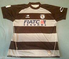 Camiseta de fútbol de clubes españoles para hombres real sociedad  1886245a66751