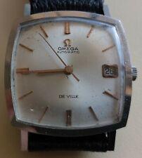 Vintage Omega DE VILLE Ref. 162.025 Cal. 565 Swiss Made