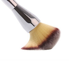 Cosméticos Maquillaje Cepillo Cheek Polvos De Brocha Base Herramienta