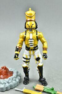 """Fortnite Crackshot Gold 4"""" Figure Target Action Figure"""