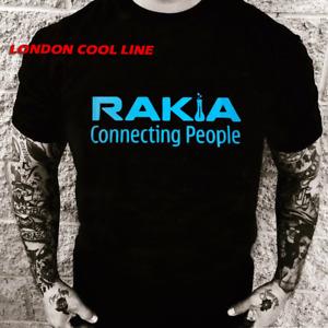RAKIA Bulgaria, Serbia, Croatia, Albania, Romania, Macedonia, Moldova T-shirt