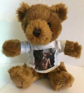 "JOSEPH MORGAN Niklaus ""Klaus"" Mikaelson The Vampire Diaries TEDDY BEAR"