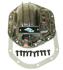 Jeep Dana 44 Front or Rear Differential Cover Nodular Iron  10023536