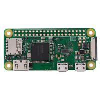 1X(Raspberry Pi Zero W Carte 1 Ghz Cpu 512Mb Ram avec Wifi Intégré et Blueto hu2