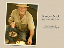 Camp Oven Cook Book by Ranger Nick - Vegetarian Recipes