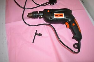 Challenge Md4930 550w Variable speed Hammer Drill.