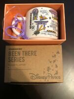 2019 Disney Parks Starbucks Disney Epcot Been There Series Ornament Mug