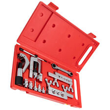 Flaring Swaging Tubing Copper Extrusion Tool Set 45 Degree 38 12 58 34