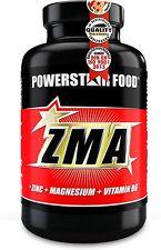 Complement ZINC Vit B6 Mg 120 Capsules Immunite Lutte Fatigue Aide Sommeil Sante