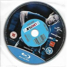 CONTRABAND<>EX-RENTAL LOVEFILM BLU RAY<>disc only-no case