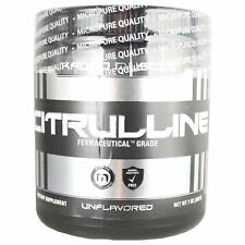 Kaged Muscle Unflavoured Micropure L-Citrulline Powder 7oz 200g 100 Servings