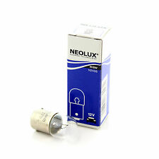1x 245 R10W Neolux Number / Licence Plate Light Bulb Standard Low Cost