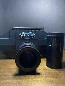 Artograph Prism 225-090 Opaque Professional Art Projector Bonus Lens TESTED
