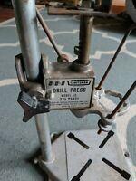 2 Nouveau 1745 drive ceintures pour SEARS CRAFTSMAN ROEBUCK Drill Press 11321371