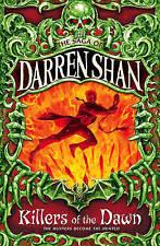 Killers of the Dawn (The Saga of Darren Shan, Book 9) by Darren Shan-H004