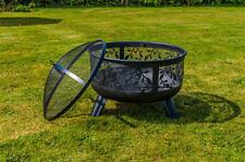 Kingfisher Bowl Steel Firepits & Chimeneas