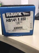 Hawk Performance HPS Performance Street Pads HB141F.650
