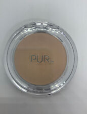 Pur 4 In 1 Pressed Mineral Makeup Foundation SPF 15 Light LN6 New