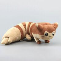 50cm Pokemon Center Poke Plush Furret Plush Doll Toy - 20 Inch